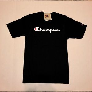 Champion T Shirt Classic Original New With Tags